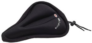Bell Gel Relief Bike Seat Cover