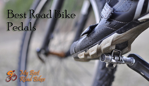 Top 5 Road Bike Pedals Mybestroadbikes