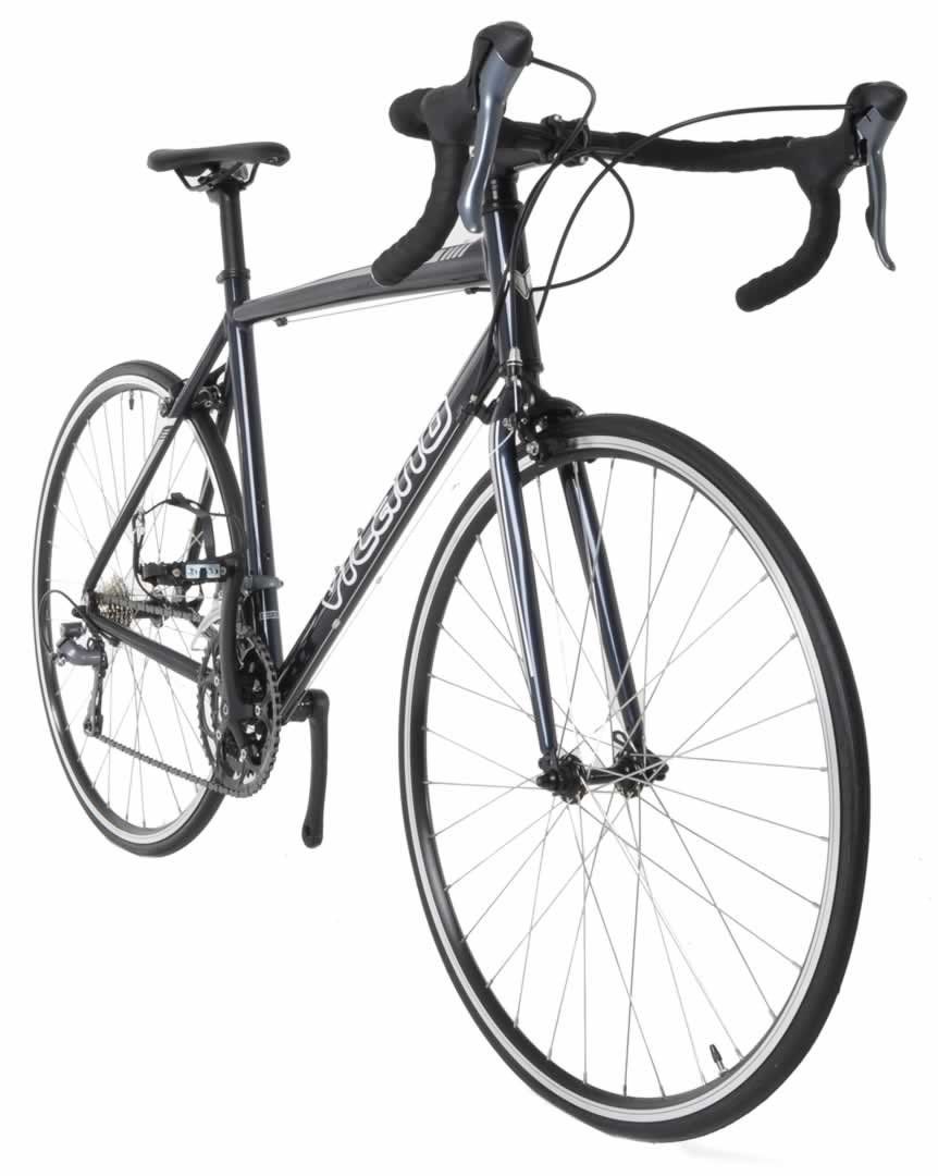 Vilano Forza 3.0 Aluminum Carbon Road Bike Shimano Sora Review