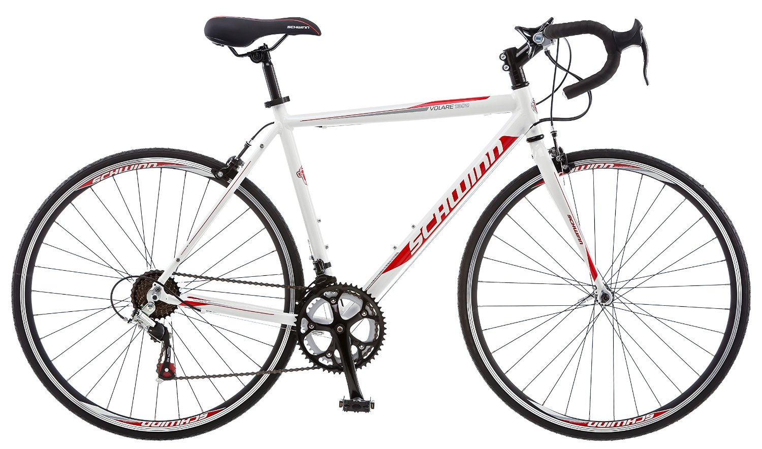 Schwinn Men's Volare 1300 Review