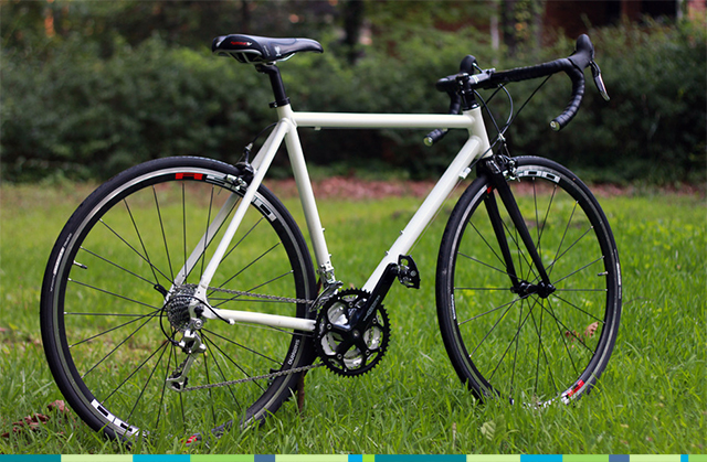 Nashbar AL - 1 Road Bike
