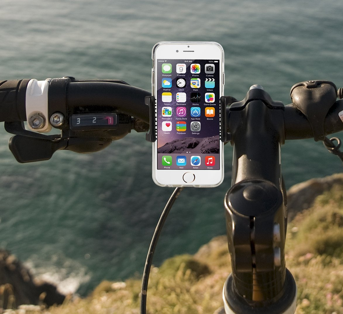 Top 7 SmartPhone Apps for Cyclist