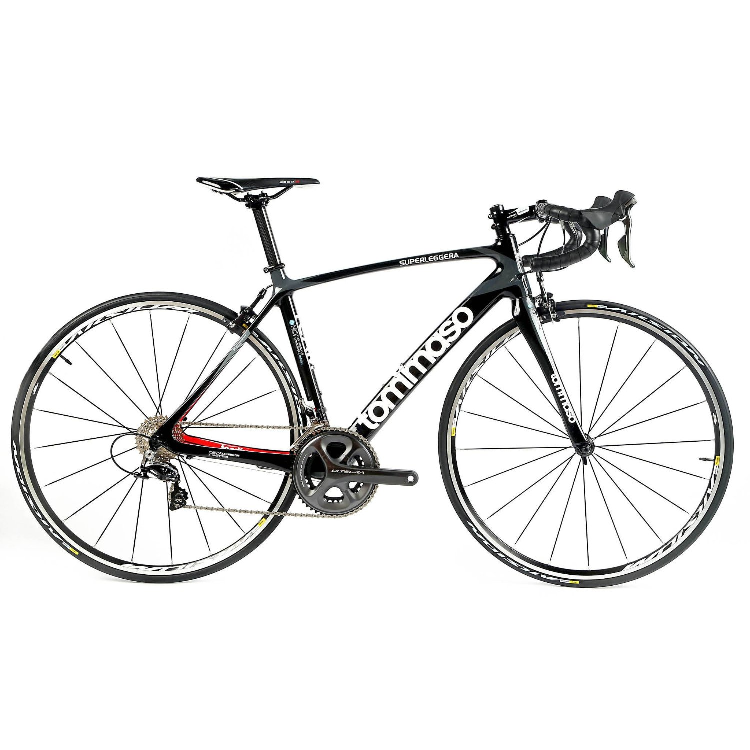Tommaso Superleggera Carbon Road Bike