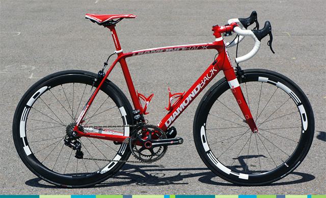 Diamondback Podium 7 Road Bike Review - My First Ride Experience