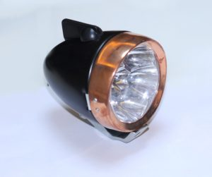 Vintage Bicycle Head Light Front Tail Light Comb Rear Classic Bike Lights